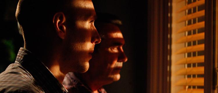 Feature: Inverse   Short Film: Sitting Duck   Q&A with Matt Duggan and Josh Wingate