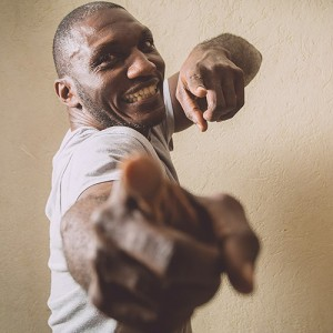 Cedric Burnside Project @ The Green Room | Flagstaff | Arizona | United States
