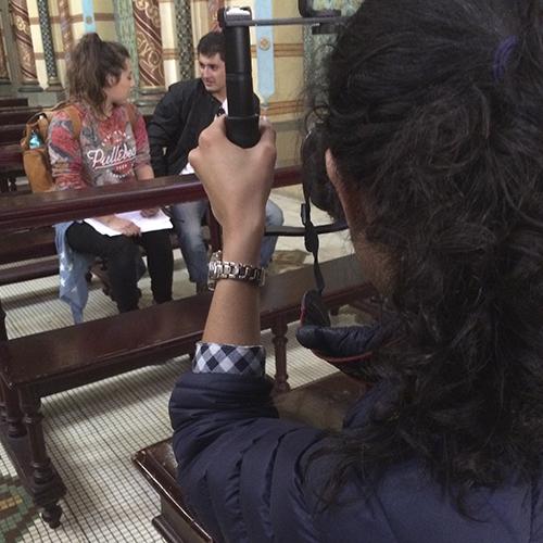Ecuadorian Student Short Films