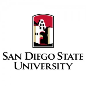 San Diego State Student Shorts @ Cline Library | Flagstaff | Arizona | United States