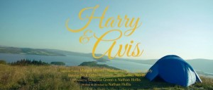 Harry & Avis w/ 47 Minutes @ Cline Library | Flagstaff | Arizona | United States