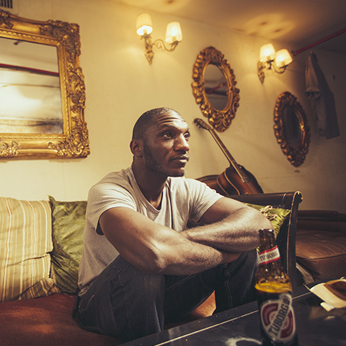 The Cedric Burnside Project