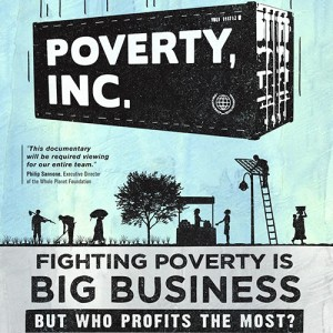 Poverty, Inc. @ Cline Library, NAU | Flagstaff | Arizona | United States