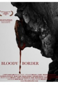Bloody Border @ The Green Room | Flagstaff | Arizona | United States