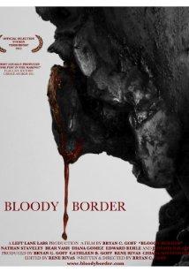 bloody-border